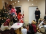 Kalėdų eglutės šventė Alytaus miesto socialinių paslaugų vaikų dienos centre