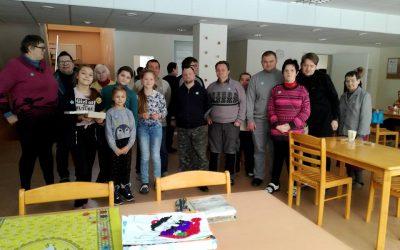 Laisvės gynėjų diena Alytaus socialinių paslaugų centre