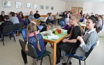 Didžiojo margučio šventė Alytaus socialinių paslaugų centre