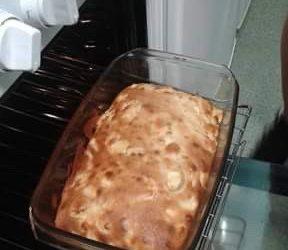 Saldžioji pyragų diena