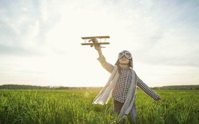 Išpildykime vaikų svajones