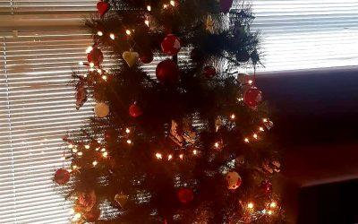 Kalėdinis gerumo ratas