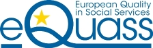 """Projektui """"Socialinių paslaugų kokybės gerinimas, taikant EQUASS kokybės sistemą"""" parengti ir patvirtinti dokumentai"""